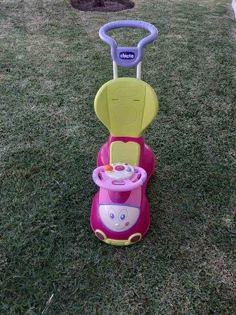 Vendo carrinho para bebé