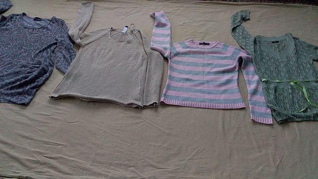 Кофта женская,свитер, кардеган-Pescara54;Pull&Bear-L;ZARA-M;Reserved