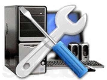 Ремонт, сервис Компютеров, ноутбуков , установка Windows