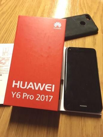 Huawey Y6 Pro 2017
