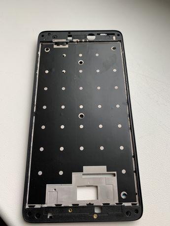 Рамка (средняя часть корпуса)  Xiaomi Redmi Note 4x