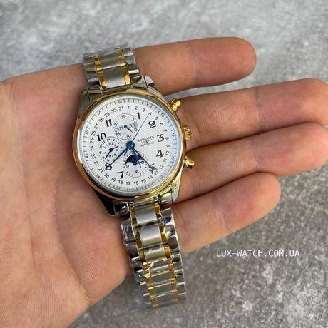 Часы наручные Longines Master Collection Moonphases