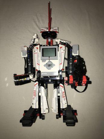 Robot Lego Mindstorms EV3  31313