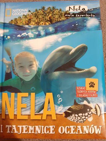 NELA mała reporterka Nela i tajemnice oceanów