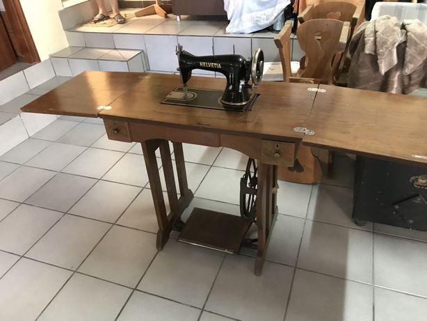 Maquina costura vintage