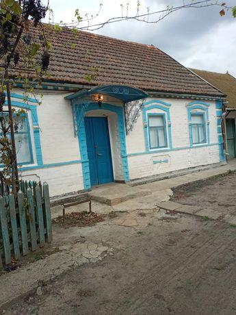 Продам дом в селе Новоивановка
