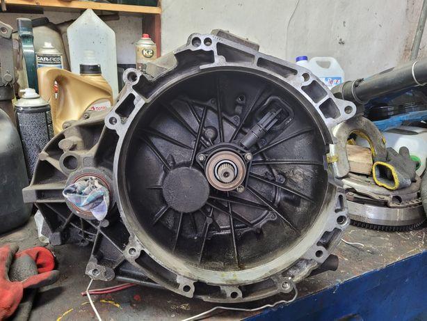 Skrzynia biegów Ford IS7R-7F096 N5LUA 2.0 TDCI