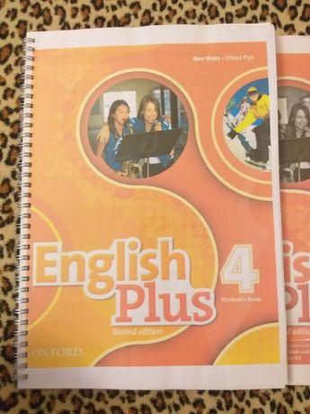 English plus 2 edition