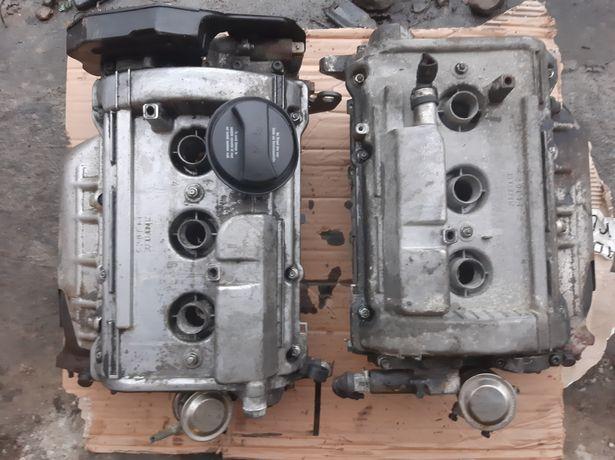 Głowicę głowica prawa lewa audi a6 c5 2.4 benzyna