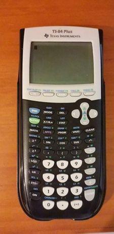 Maquina calculadora científica