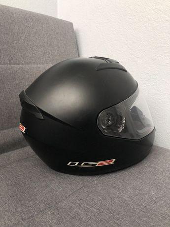 Мотошлем ls2  rookie ff352  шлем размер XXS