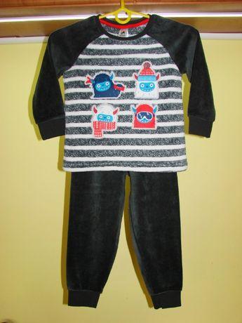 Dres - bluza i spodnie rozm. 110 - nowe z metką