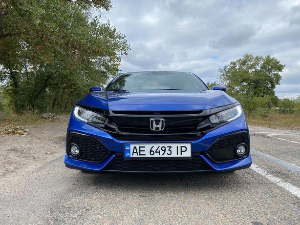 Honda Civic Sport Touring