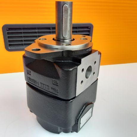 Pompa Hydrauliczna Zębata BUCHER Olejowa QX51-125R Prasa