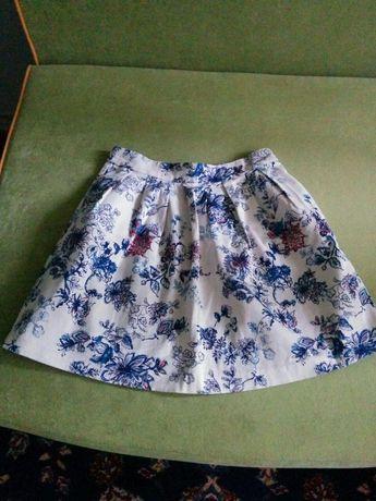 юбка stradivarius на девочку-подростка