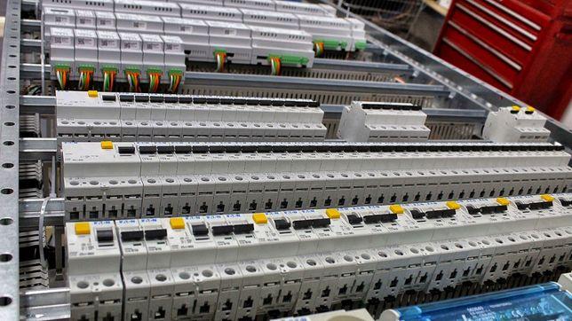 ECO Energy/instalacje elektryczne/oświetlenie/automatyka/projektowanie