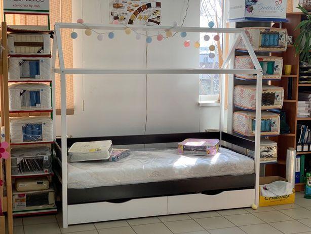 Ліжко дитяче Аммі