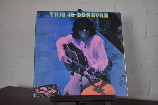 Donovan – This Is Donovan/ 2x Winyl Folk, World, & Country