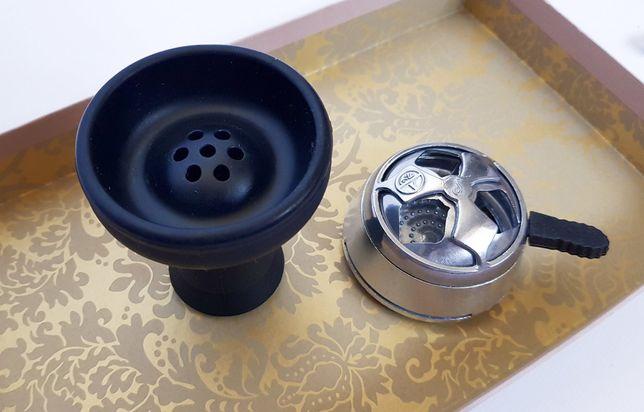 Калауд + чаша, kaloud lotus силиконовая чаша (для кальяна, шланги, Ами