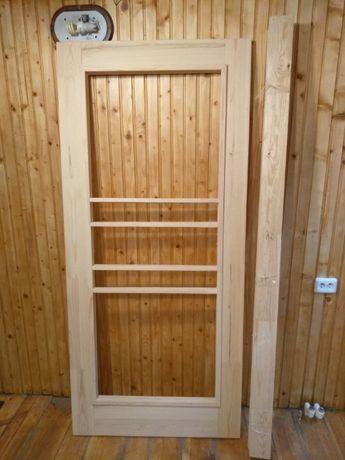Двери межкомнатные 900 * 2000