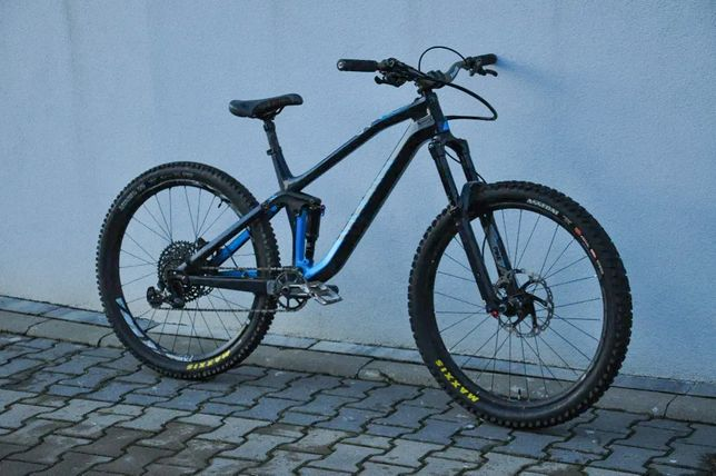 Rower enduro, slopeduro Canyon Spectral CF 8.0