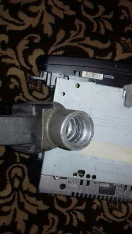 Топливораздаточный кран ZVA автоматический только тушка