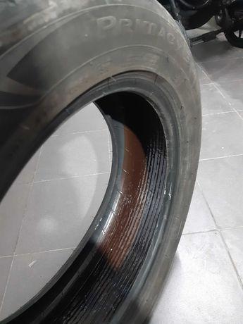 komplet 4 opon michellin pirelli 215/55-17