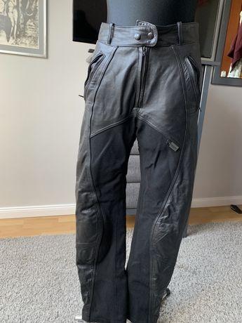 Spodnie RICHA motocyklowe