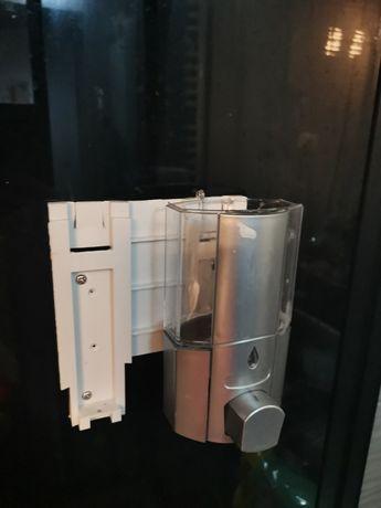 Kabina prysznicowa z hydromasażem  120x80