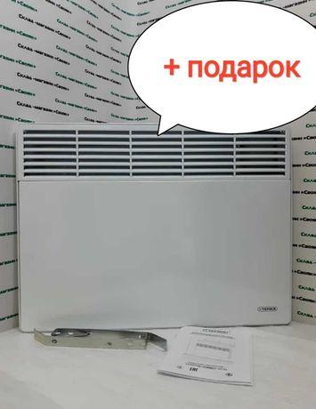 "Электрический конвектор ""Термия"" .Электроконвектор. стена + пол"