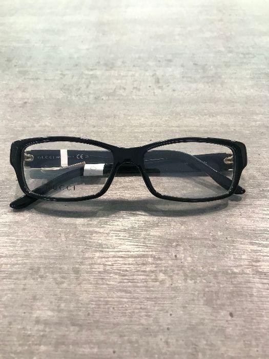 Okulary Oprawki korekcyjne Gucci 3573 Gorzów Wielkopolski - image 1