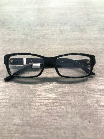 Okulary Oprawki korekcyjne Gucci 3573