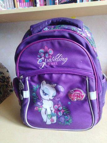 Рюкзак для девочки Kite