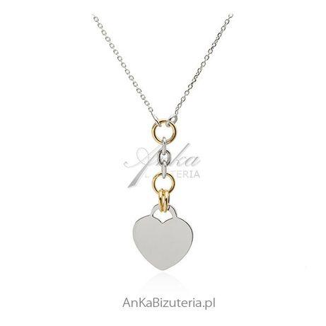ankabizuteria.pl komplet biżuterii wieczorowej posrebrzany Catherine -