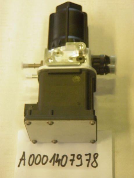 Pompa adblue