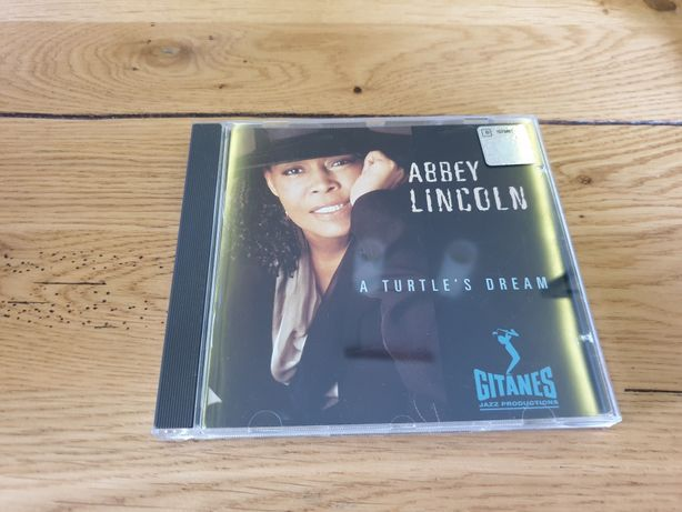 Płyta CD Abbey Lincoln