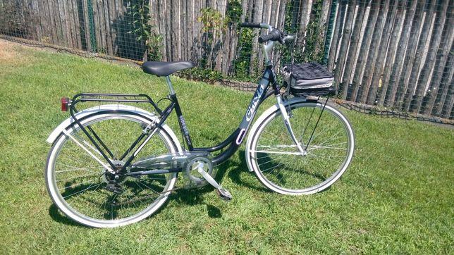 Bicicleta de senhora roda 26 [ Como nova ]
