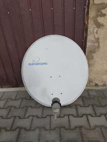 talerz satelitarny