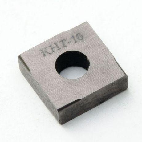 Пластина фрезерная КНТ16
