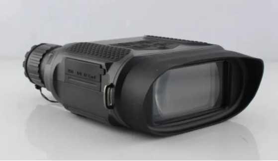 Бинокль ночного видения для охоты и рыбалки электронный цифровой