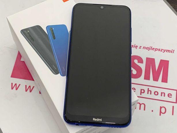 Smartfon Xaomi Radmi Note 8T 4/64gb.