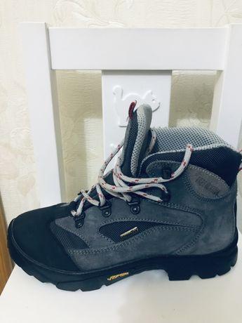 Демисезонные ботинки на мальчика 36 размер