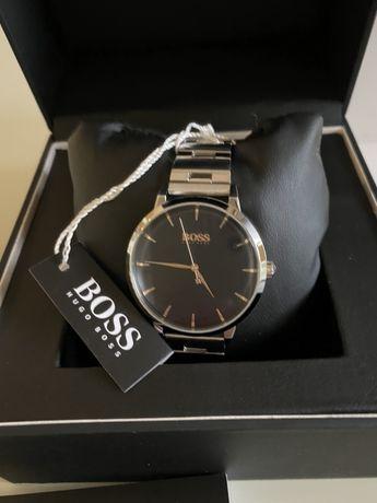 Nowy damski zegarek Hugo Boss