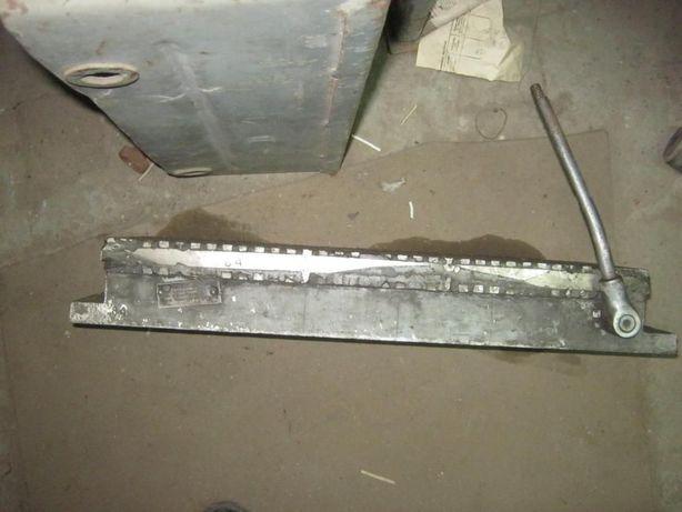 Плита магнітна 250-630 мм