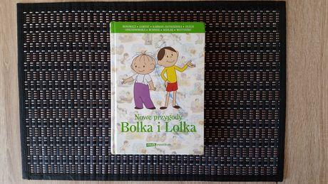 Nowe przygody Bolka i Lolka