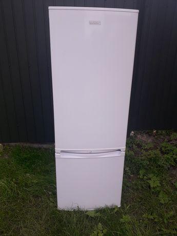 Холодильник з Європи