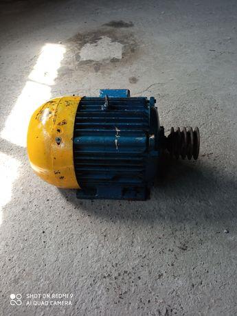 Электродвигатель 22кВт.