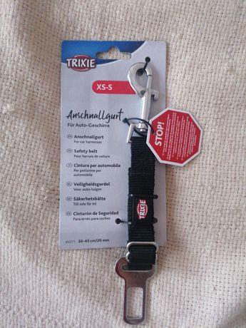 Cinto de segurança para animais XS - S