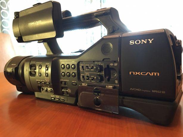 Câmara Sony EA-50 em bom estado