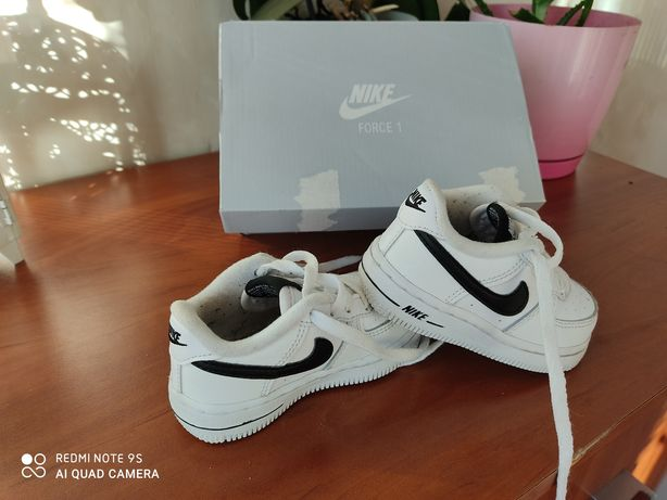 Buty Nike Force1